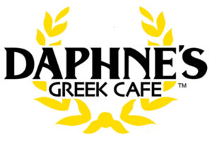 Daphnes Greek Cafe